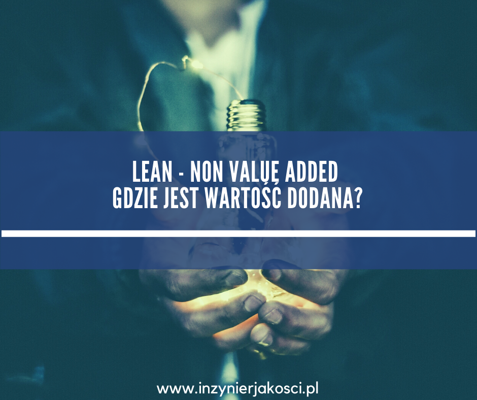 lean non value added