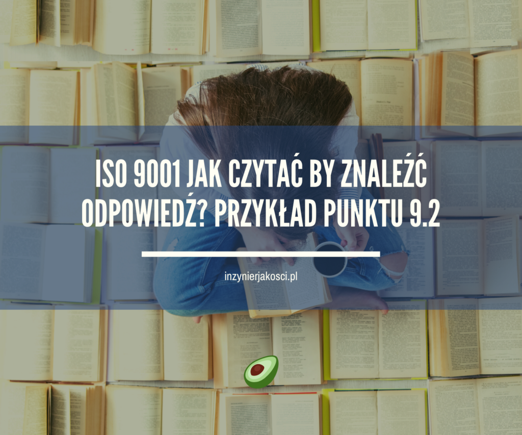 iso 9001 punkt 9.2