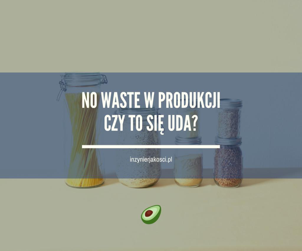 No waste a MUDA